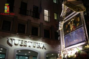 Reggio: Madonna Consolazione, Questura adotta misure sicurezza