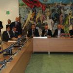 Regione: Consiglio, i lavori della quarta commissione
