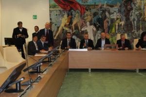 Regione: Bevacqua confermato presidente 4a commissione