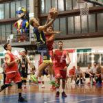 Pallacanestro: Basketball Lamezia domani in scena al PalaCalafiore