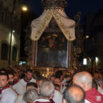 Reggio: Festa Consolazione efficaci i dispositivi ordine e sicurezza pubblica