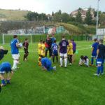 Catanzaro: Open Day dedicato alle giovanissime leve del calcio