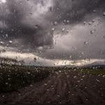 Il tempo: piovoso fino a venerdi', nel weekend torna il sereno