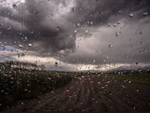 Il tempo: domani nuvole e piogge sparse sull'Italia