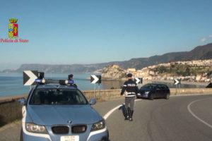"""Sicurezza stradale al via campagna congiunta """"Edward"""""""