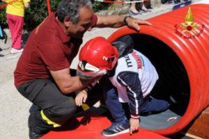 """Domenica a Maida la manifestazione """"Pompieropoli"""""""