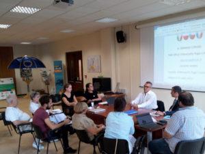 Anziani a scuola di nuove tecnologie a Reggio