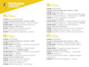 Cultura, prevista a Catanzaro la  seconda edizione del Cdw