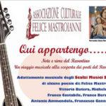 Lamezia martedì concerto degli Scalzi Musici Silvani