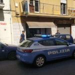 Tentano rapina ad una tabaccheria a Reggio, arrestati dalla Ps