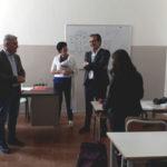 Scuola: al via tour presidente Provincia Catanzaro