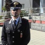 Carabinieri: Ten. De Tommaso nuovo comandante Norm Compagnia Rende