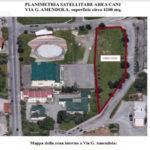 Lamezia: In via G. Amendola sorgerà area per addestramento cani