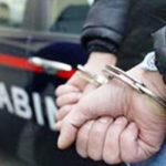 Sicurezza: quattro persone arrestate dai Carabinieri di Vibo