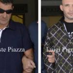 'Ndrangheta: estorsione per sostegno a latitanti, due arresti