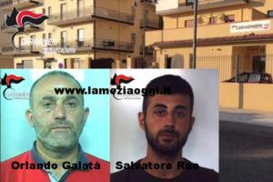 Controlli: 2 arresti dei Carabinieri per riciclaggio e droga