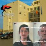 Sicurezza: controlli Gruppo CC Locri, 3 arresti e una denuncia
