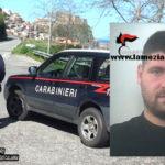 Droga: Scilla, sorpreso con marijuana arrestato dai carabinieri