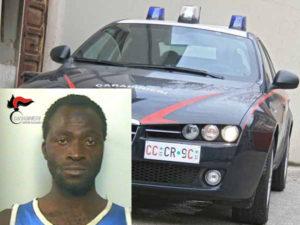 Droga: trovato con 50 grammi di marijuana arrestato dai Carabinieri