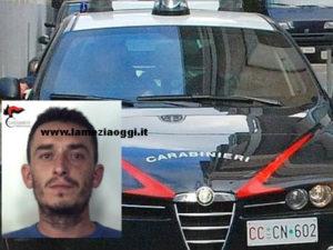 Maltrattamenti in famiglia: arrestato 28enne rumeno a Reggio