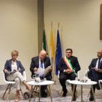 "Turismo: inaugurata borsa ""Aurea"", Oliverio ""si cambia rotta"""