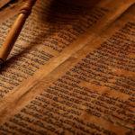 Tornerà in Calabria la prima Bibbia ebraica stampata a Reggio