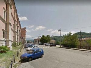 Anziano muore nel rogo della sua abitazione a Cosenza
