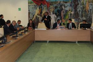 Regione: Commissione vigilanza, Morrone confermato presidente