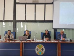Regione: il futuro della P.A., convegno a Palazzo Campanella