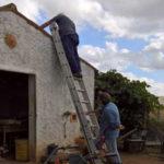 """Intimidazioni cooperativa """"le Agricole"""" , la solidarietà della Caritas"""
