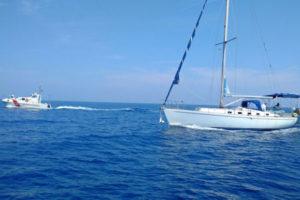 Migranti: sbarco nel Crotonese, rintracciate 21 persone
