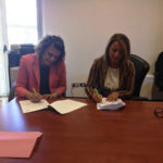 Ambiente: siglato protocollo d'intesa tra Arpacal e Inail