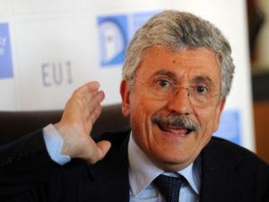 La Sinistra: D'Alema aprira' la festa regionale a Reggio