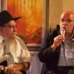 Calabria ed ebraismo: Oliverio, la nostra e' terra d'accoglienza