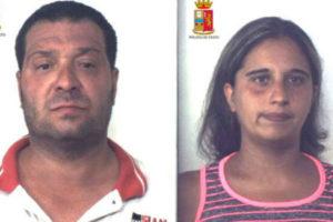 Donna rapinata a Cosenza, due arresti della Polizia
