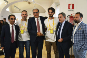 Primo confortante successo per il Materia Independent Design Festival