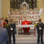 Gdf: celebrata a Catanzaro ricorrenza patrono San Matteo