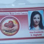 Lamezia: Comitato Malati Cronici Lametino, Gigliotti vice presidente