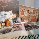 """Turismo: Comune di Girifalco alla borsa """"Aurea"""" di Paola"""