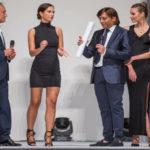 Moda, lo stilista Anton Giulio Grande protagonista a Iesi'