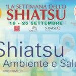 """Lamezia: domani al Pitagora  incontro """"shiatsu, ambiente e salute"""""""