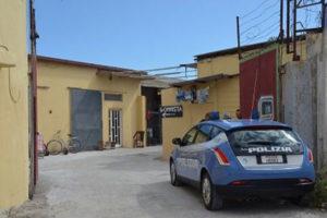 Ambiente: area sequestrata a Crotone, una denuncia