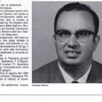 Lamezia: Muore Giuseppe Maione, quinto sindaco della citta'