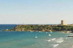 Balneazione: due punti non conformi a Isola Capo Rizzuto