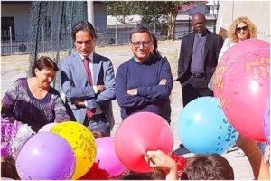 Reggio: Marziale e Falcomatà inaugurano nuovo anno scolastico