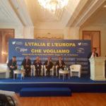 """Regioni: Nicolo'(Fi), """"serve programma sviluppo per Calabria"""
