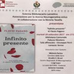 Lamezia: a Palazzo Nicotera iniziativa Associazione ricerca neurogenetica