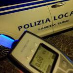 Lamezia: controlli Polizia Locale, patenti e carte  circolazione ritirate
