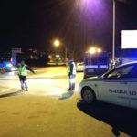Lamezia: controlli Polizia Locale ritirate patenti, sequestri e denunce