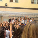 Scuola: nuova protesta a Cosenza, delegazione dal prefetto